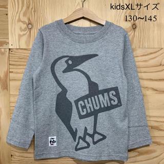チャムス(CHUMS)の[新品]CHUMSインパクト抜群のBigブービーバードTシャツが登場!(Tシャツ/カットソー)