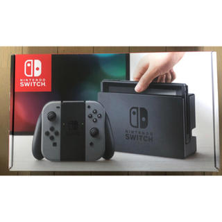 Nintendo Switch - 任天堂 switch  旧型 美品 早い者勝ち
