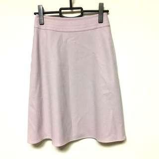 ジルサンダー(Jil Sander)のジルサンダー スカート サイズ32 XS美品  -(その他)