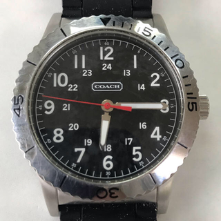 コーチ(COACH)のコーチ 腕時計 メンズ(腕時計(アナログ))