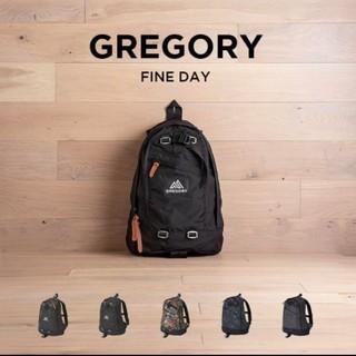 Gregory - グレゴリー/GREGORY/ファインデイ