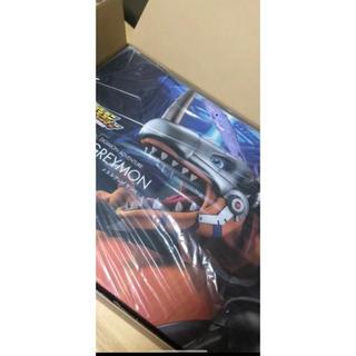 BANDAI - Precious G.E.M.シリーズ  メタルグレイモン 完成品フィギュア