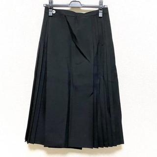 ハイク(HYKE)のハイク 巻きスカート サイズ2 M レディース(その他)