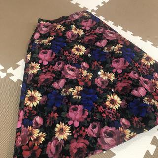 tocco - toccoスカート
