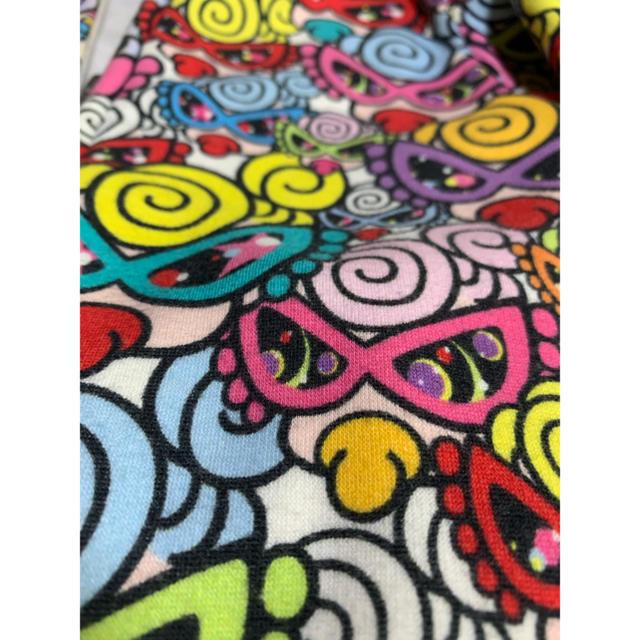 HYSTERIC MINI(ヒステリックミニ)のキラミニ セトア キッズ/ベビー/マタニティのキッズ服女の子用(90cm~)(Tシャツ/カットソー)の商品写真