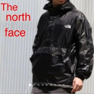 ザノースフェイス(THE NORTH FACE)のザノースフェイス ジャケット ビビッドライトアノラック(ナイロンジャケット)