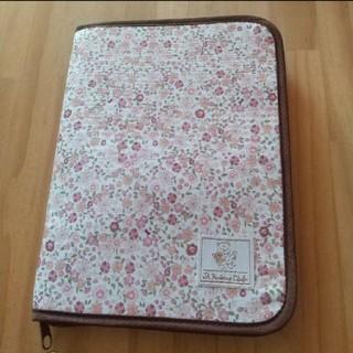 キャサリンコテージ(Catherine Cottage)のキャサリンコテージ×JA   母子手帳ケース  マルチケース(母子手帳ケース)
