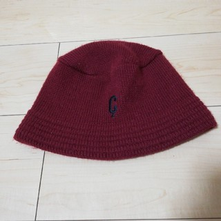 コムサイズム(COMME CA ISM)のコムサイズム 帽子(帽子)