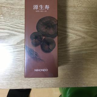 源生寿 人参300ml