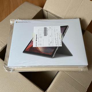 Microsoft - Microsoft Surface Pro7 VDV00014