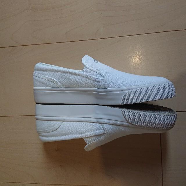 NIKE(ナイキ)の☆YYY☆様専用☺️ナイキ☆スリッポン【23.5cm】 レディースの靴/シューズ(スニーカー)の商品写真