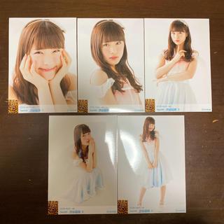 NMB48 - 【超美品】NMB48渋谷凪咲 公式生写真 2016.4