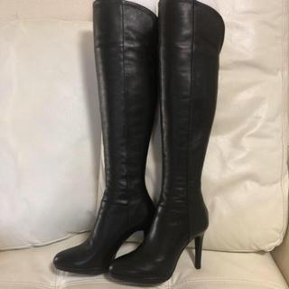 セヴントゥエルヴサーティ(VII XII XXX)のⅦ Ⅻ ⅩⅩⅩ 超美脚ブーツ(ブーツ)