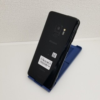 SAMSUNG - 600 do SIMロック解除済 SC-02K Galaxy S9 ジャンク