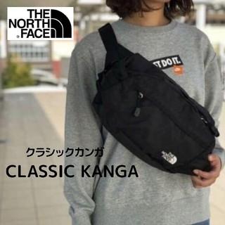 THE NORTH FACE - 《新品・29》ノースフェイス クラシックカンガ  ボディバッグ/ウエストバッグ