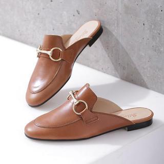 ナノユニバース(nano・universe)のナノユニバース購入 STIL MODA ビットローファー(ローファー/革靴)