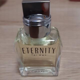 カルバンクライン(Calvin Klein)のCalvin Klein ETERNITY ミニ香水(ユニセックス)