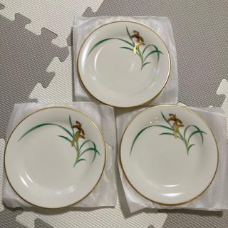 コウランシャ(香蘭社)の★新品未使用★香蘭社 銘々皿6枚セット(食器)