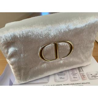 Dior - ディオール クリスマスコフレ 2020 ノベルティ