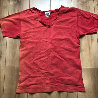 フォーティーファイブアールピーエム(45rpm)の45rpm Tシャツ(Tシャツ(半袖/袖なし))