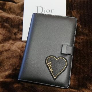 ディオール(Dior)のディオール ノベルティ 手帳(ノート/メモ帳/ふせん)