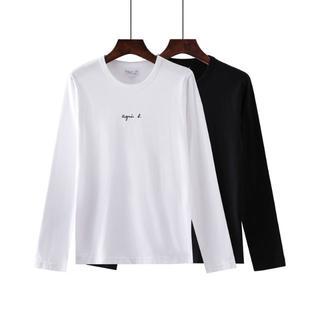 agnes b. - 【2枚長袖本物】agnes b. アニエス?ベーTシャツ2枚Mサイズ