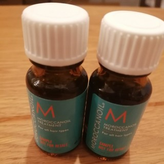Moroccan oil - モロッカンオイル 10ml 2本セット