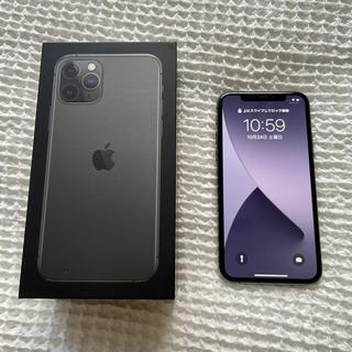 Apple - Apple iPhone11Pro 256GB SIMフリー