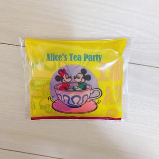 Disney - 新品 ディズニー エコバッグ イェロー ミッキー ミニー