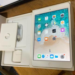 iPad - 極美品 iPad  mini2 アイパッドミニ2世代16GB   WiFiモデル