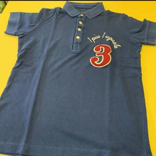 ウノピゥウノウグァーレトレ(1piu1uguale3)の1piu1uguale3 ウノピューウノポロシャツ  IV(ポロシャツ)