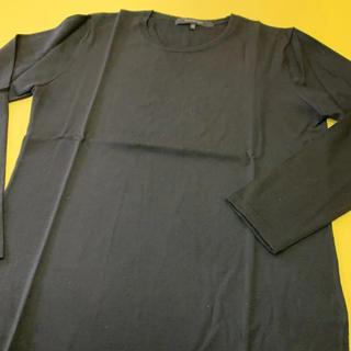 デザインワークス(DESIGNWORKS)のDESIGNWORKS 薄手セーター 48(ニット/セーター)