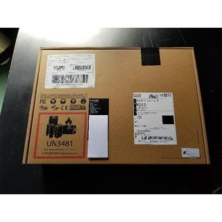 ASUS - ASUS ゲーミングノートPC TUF Gaming A15 Ryzen7