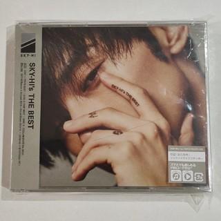 トリプルエー(AAA)の【新品訳あり】SKY-HI's THE BEST(LIVE盤/BRDisc付)(ポップス/ロック(邦楽))