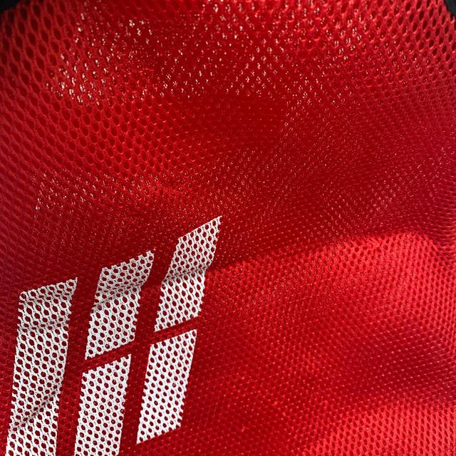 iKON(アイコン)のiKON メッシュバッグ エンタメ/ホビーのタレントグッズ(アイドルグッズ)の商品写真