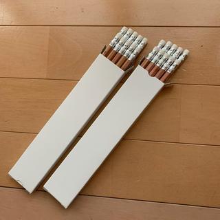 ミツビシ(三菱)のマルコ様専用☆ MITSUBISHI リサイクル鉛筆 20本セット(鉛筆)