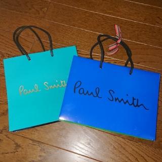 ポールスミス(Paul Smith)のPawl Smithショップ袋(ショップ袋)