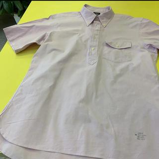 ジェイプレス(J.PRESS)のJプレス プルオーバーBDシャツ(シャツ)