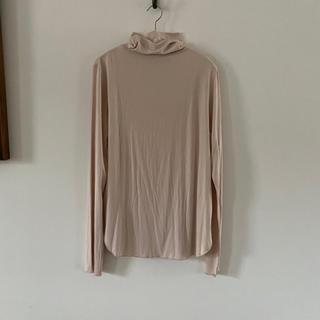 ミスティック(mystic)のmystic ハイネックカットソー(Tシャツ/カットソー(七分/長袖))