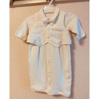 ミキハウス(mikihouse)のミキハウス セレモニードレス(セレモニードレス/スーツ)