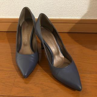 ギンザカネマツ(GINZA Kanematsu)のパンプス(ハイヒール/パンプス)