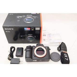 SONY - Sony ソニー α7Ⅲ ILCE-7M3 ボディ