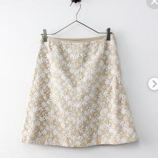 TOCCA♡総レース スカート