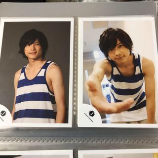 Johnny's - SixTONES 松村北斗 公式写真 セット