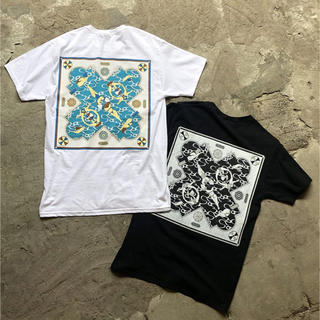MACCIU × Juemi Tシャツ