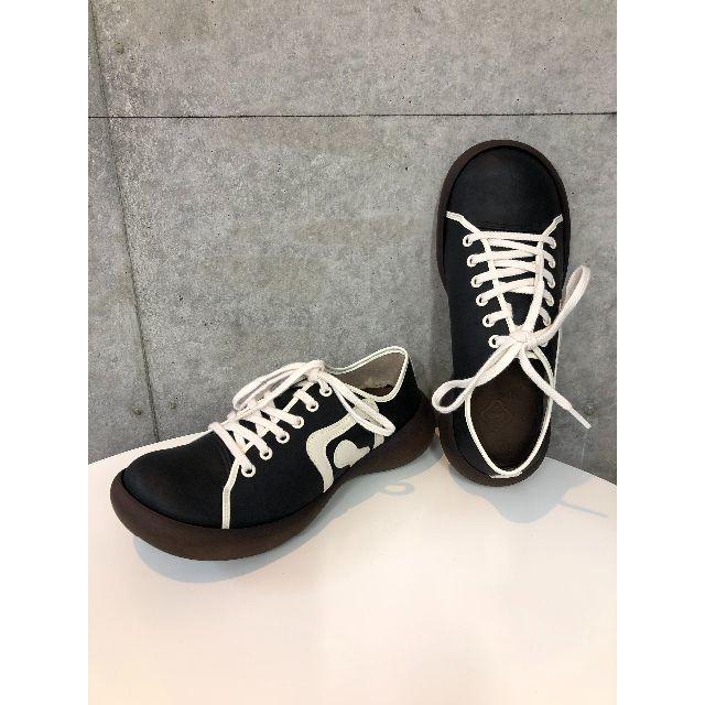 Regetta Canoe(リゲッタカヌー)の【消費税還元 / 送料無料】リゲッタカヌー CJFS6801 Sサイズ BLK レディースの靴/シューズ(その他)の商品写真
