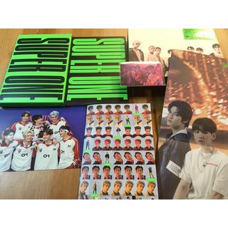 シャイニー(SHINee)のSuperM  アルバム Super One(K-POP/アジア)