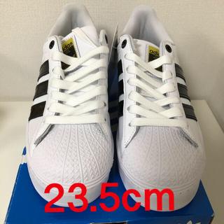 アディダス(adidas)の【新品】アディダスオリジナルス スーパースター ボールド スニーカー(スニーカー)