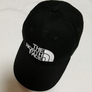THE NORTH FACE - ザノースフェイス キャップ ブラック