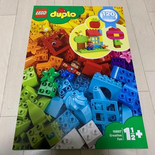Lego - LEGO デュプロ  10887